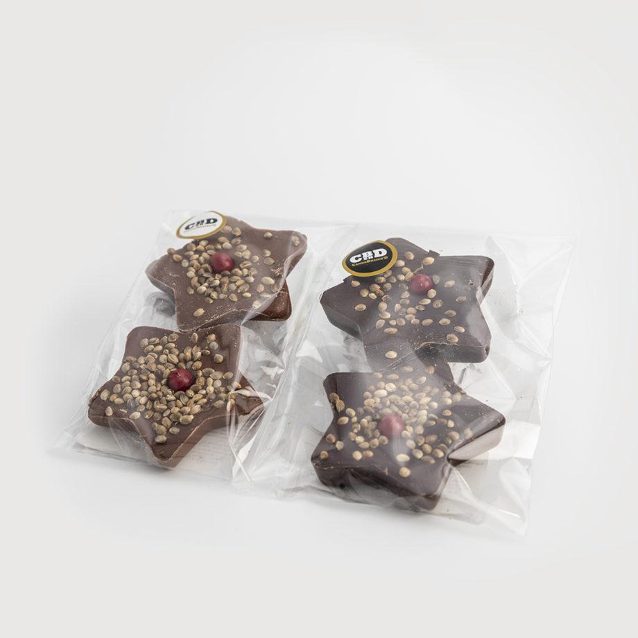 sachet_Etoiles_chocolat__graine_chanvre_cannabreizhd